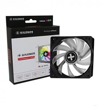 Xilence Perfomance A+ 120mm 1600RPM PWM RGB LED Fan
