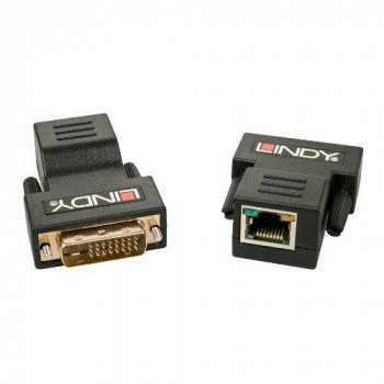 LINDY CAT5e/6 DVI Extender, 30m,38300