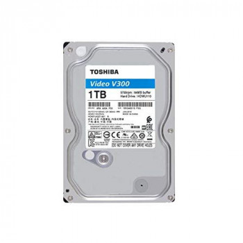 Toshiba 1TB V300 Video HDD Bulk