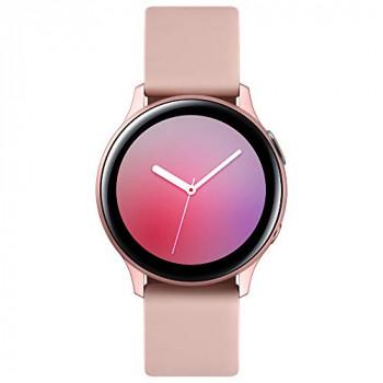 Galaxy Watch Active2 Bluetooth Aluminium 44mm - Pink Gold (UK Version)