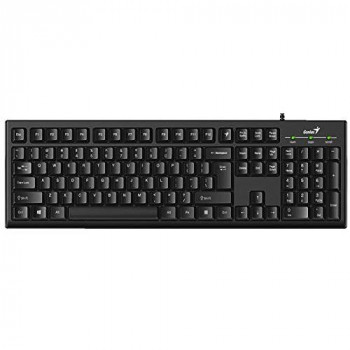 Genius Smart KB-100 31300005403 PC/Mac, Keyboard