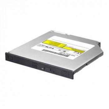 LG GTCON.ARAA10B LG Slimline DVD Re-Writer SATA 8x Black 12.7mm High No Software OEM