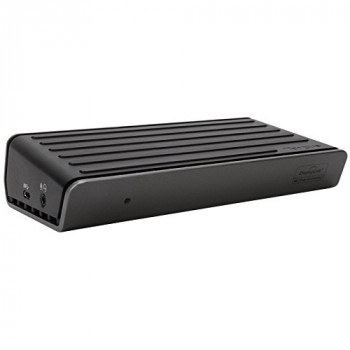 Targus DOCK180EUZ USB 3.1 Type-C Notebook Dock/Port Replicator - Black