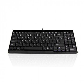 Accuratus Stainless Steel 65 PC/Mac, Keyboard