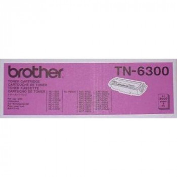 Brother TN6300 DCP, Multifunction ( MFC) Intellifax FAX & HL SERIES Laser Toner Printer Drum Cartridge