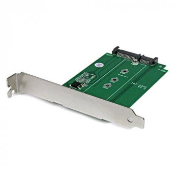 StarTech SSD to SATA Expansion Slot Mounted Adapter