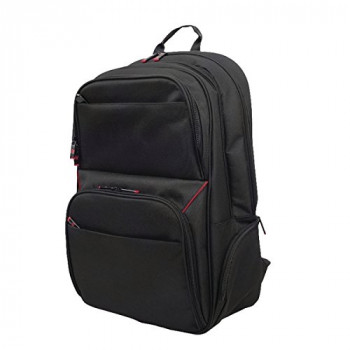 Motion II Lightweight Laptop Backpack (Black)