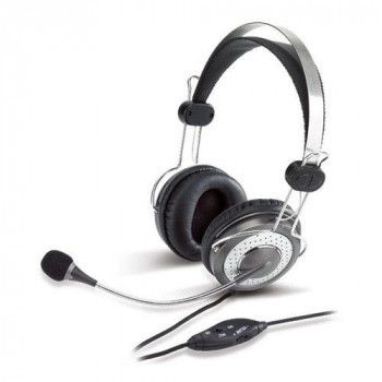 Genius HS-04SU Headset and Microphone