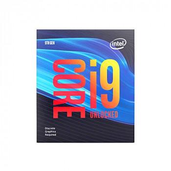 Intel Core i9-9900KF processor (16M cache, up to 5.00 GHz)
