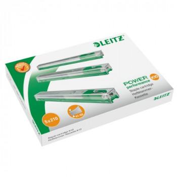 Leitz Cartridges for Heavy Duty Stapler 10 mm - Pack of 5