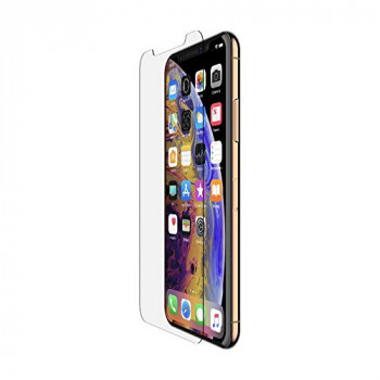 Belkin ScreenForce InvisiGlass Ultra Screen Protection for iPhone XS Max ? iPhone XS Max Screen Protector