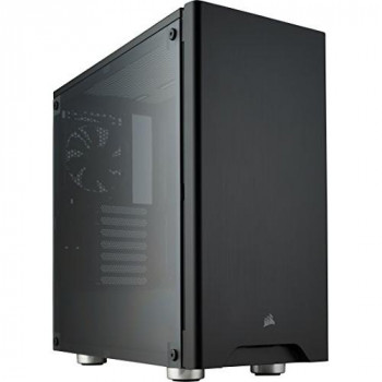 Corsair Carbide Series 275R Mid-Tower ATX Gaming Case - Black