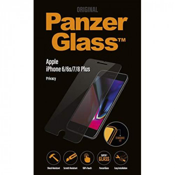 PanzerGlass for iPhone 6/6S/7/8+