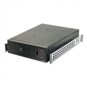APC Smart-UPS RT 2200VA 1540W 230V RS-232/Smart-Slot/USB Rack Tower (Black)