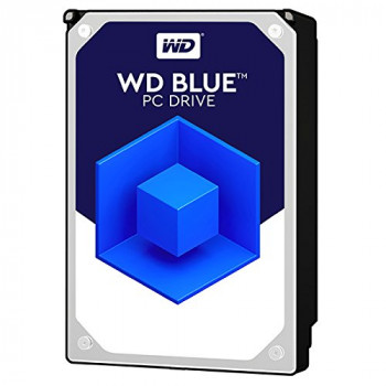 "WD Blue WD10EZEX 1 TB 3.5"" Internal Hard Drive"