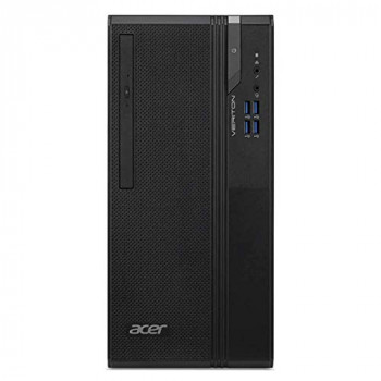 Acer Veriton Essential ES2 VES2735G - Core i3 8100 3.6 GHz - 4 GB - HDD 1 TB