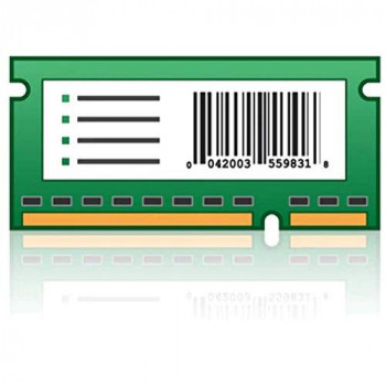 Lexmark IPDS Card - ROM (langage de description de page) - IBM IPDS/AFP - pour B2546, B2650, CX920, MB2546, MB2650, MB2770, MX721, MX822, XC4153, XC9235, XM7355