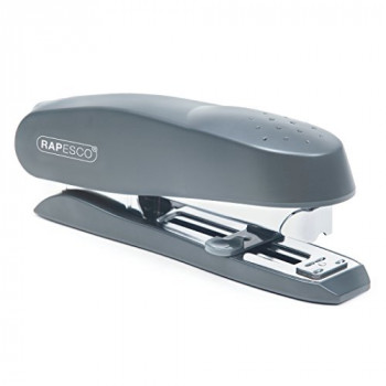 Rapesco Stapler - Spinna, 50-sheet capacity. Uses 26 and 24/6-8mm Staples