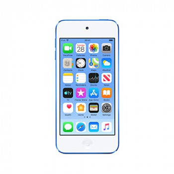 Apple iPod touch (128GB) - Blue (Latest Model)