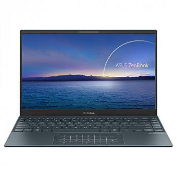 "ASUS ZenBook UX325JA 13.3"" IPS Full HD Laptop (Intel i5-1035G1, 8GB RAM, 512GB M.2 NVMe PCIe SSD + 32GB Intel Optane Memory, Backlit Keyboard, Windows 10)"