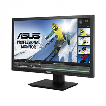 ASUS PB278QV 27-Inch Professional Monitor, WQHD (2560x1440), IPS, 75Hz, 100% sRGB, Flicker free, Low Blue Light, Adaptive-Sync
