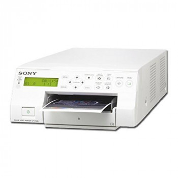 Gima 33993 Sony UP-25 MD Colour Printer
