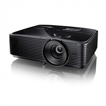 Optoma HD143X HDMI 3000 ANSI Lumens Projector - Black