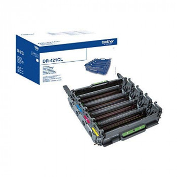 Brother DR-421CL Drum Unit, Brother Genuine Supplies