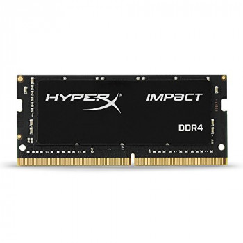 Kingston HyperX Impact RAM Module - 16 GB (1 x 16 GB) - DDR4 SDRAM