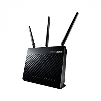 Asus RT-AC68U IEEE 802.11ac  Wireless Router