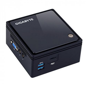 Gigabyte BRIX GB-BACE-3160 Micro Intel 1600 MHz SOC, HD Graphics 400