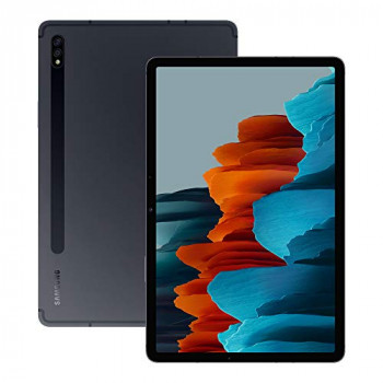 Samsung Galaxy Tab S7 4G Android Tablet Mystic Black