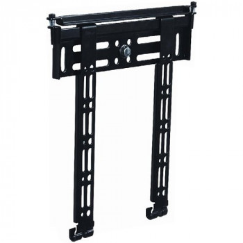 B-Tech BT8200 Flat Screen Wall Mount Up to 45 inch TV - Black