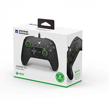 HORI HORIPAD Pro Wired Controller Pad - Xbox Series X/S - Xbox One - PC