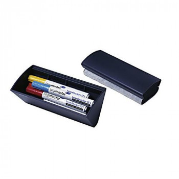 Legamaster Board Assistant Marker Container and Eraser in One Ref TZ415