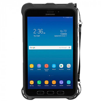 Targus THD482GLZ Case for Tablets - Black - for Samsung Galaxy Tab Active 2 170 g