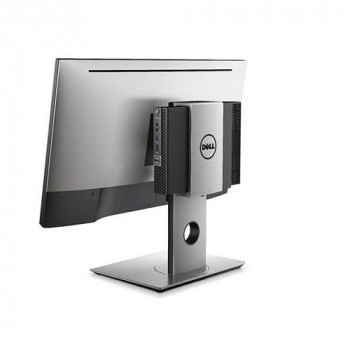 Dell MFS18 Micro All-in-One Stand - Black