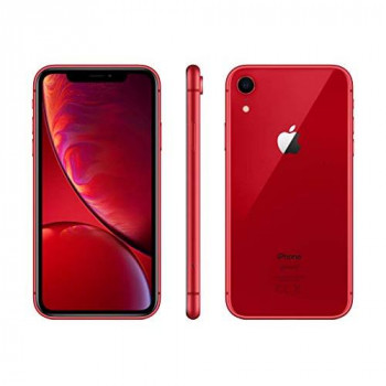 Apple MRYE2B/A iPhone XR 128GB Red UK Model SIM-Free Smartphone
