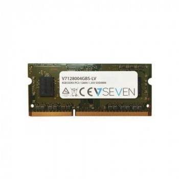 V7 - HYPERTEC 4GB DDR3 1600MHZ CL11 SO DIMM PC3-12800
