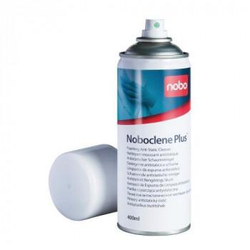 Nobo Noboclene Plus Whiteboard Cleaning Spray, 400 ml, 34531163