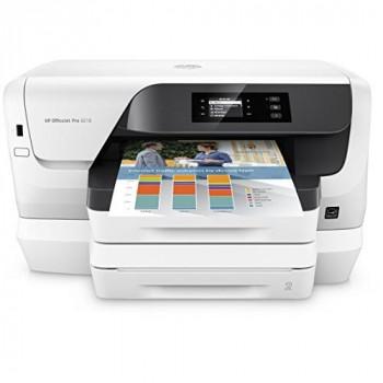 HP Officejet Pro 8218 Single-Function Printer