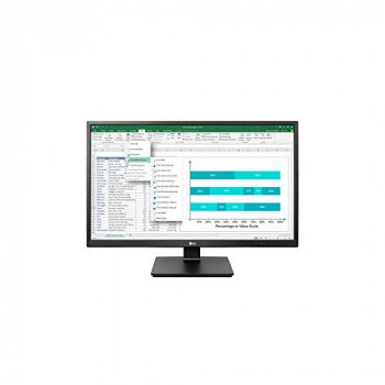 "LG IPS LED 27"" class (27"" diagonal) IPS Multi-tasking Monitor"