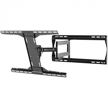 Peerless PA750 Paramount Articulating Wall Mount for Screen Upto 39-75-Inch - Black