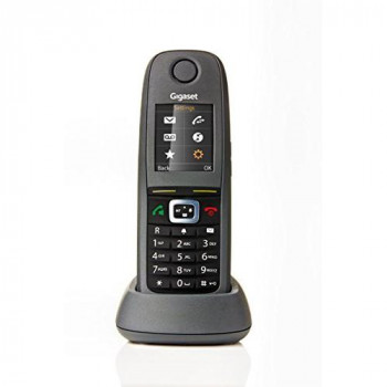 Gigaset S30852-H2762-L121 Cordless Dect and VoIP Handset