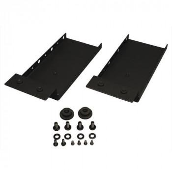 Tripp Lite SmartTrack PDUSIDEBRKT Mounting Kits (Black)