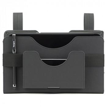 """'Targus thd473glz–Holder Of Transport for SUV, Landscape, Case for Tablet 7""""-8, Black"""