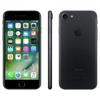 Apple iPhone 7 32 GB UK Smartphone - Black