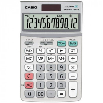 Casio JF120ECO Calculator