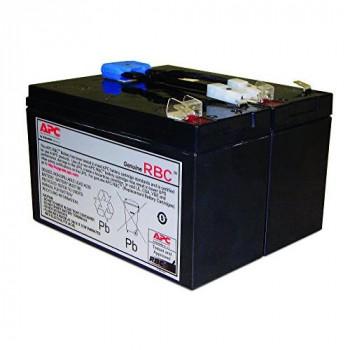 APC APCRBC142 Replacement Battery Cartridge #142 - (Power > UPS & Surge Protection)
