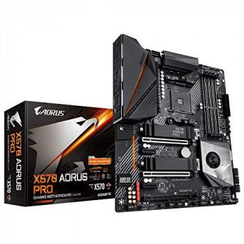 Gigabyte Aorus AMD x570 PRO Motherboard